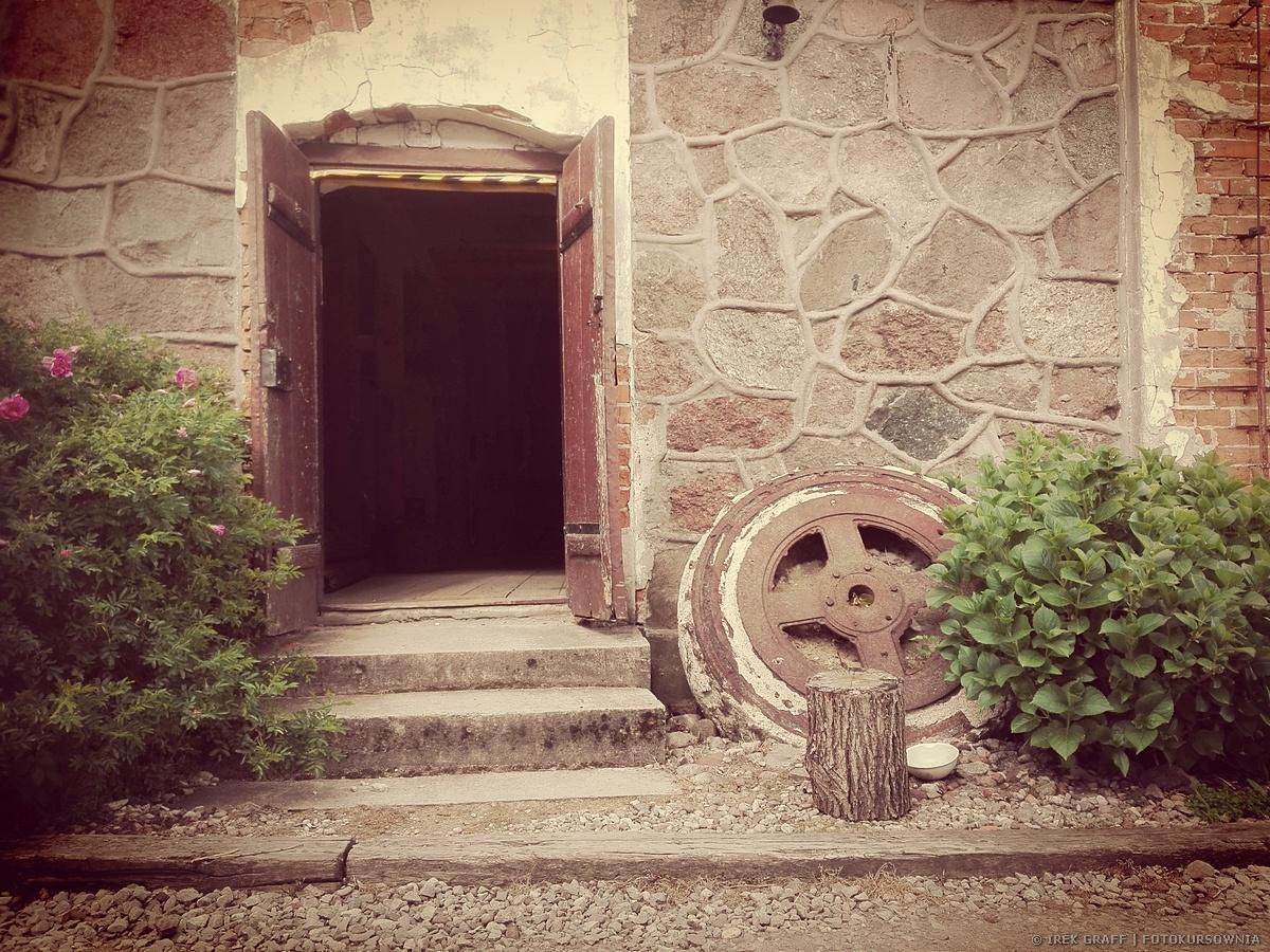 Rekonesans nad Pilicą – Gostomia Młyn