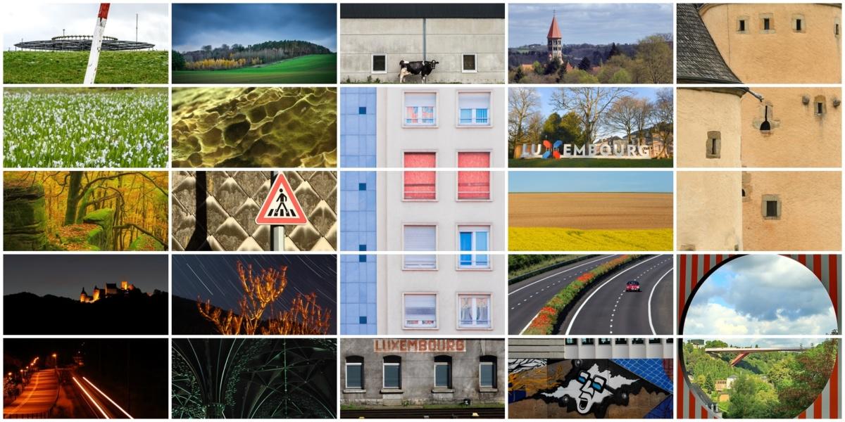 Oferta: grupowa wystawa z Luksemburga
