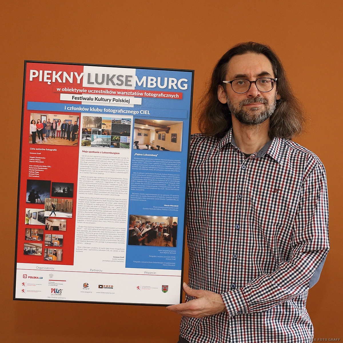 Wystawa luksemburska w Polsce