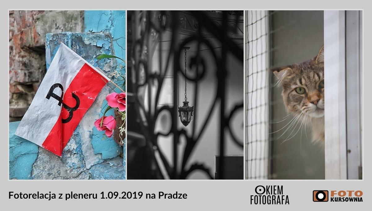 Fotorelacja z pleneru foto 1.09 na Pradze