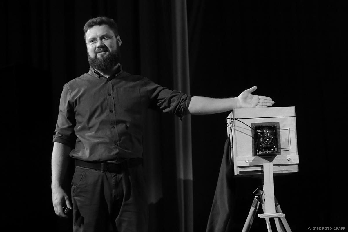 Fotorelacja z Okiem Fotografa ze Sławkiem Karwaszem