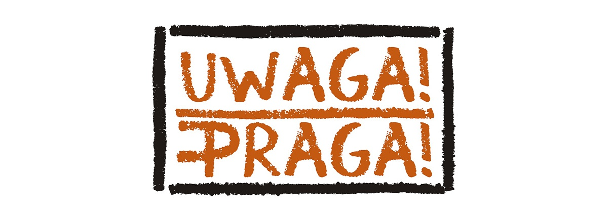 Uwaga Praga – nowy profil na facebooku wystartował :)