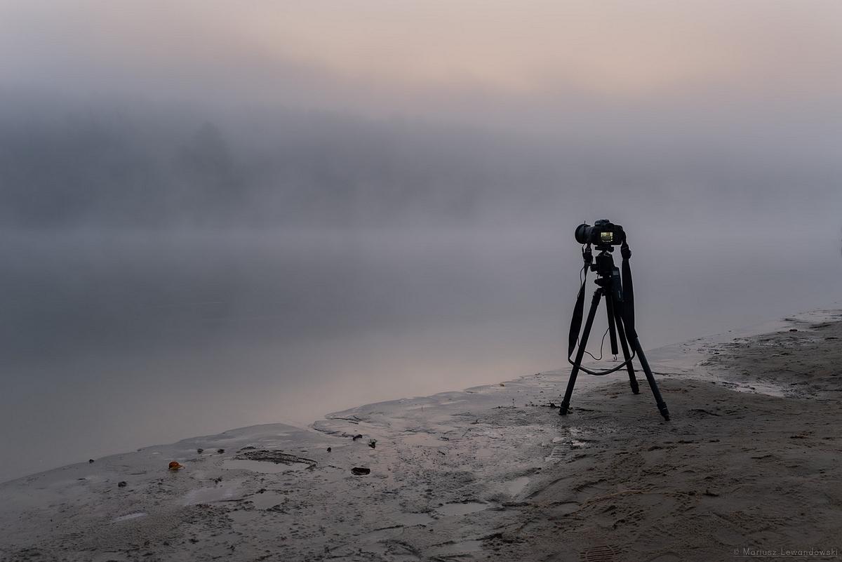 Plener nad Bugiem – fotorelacja i pierwsza selekcja